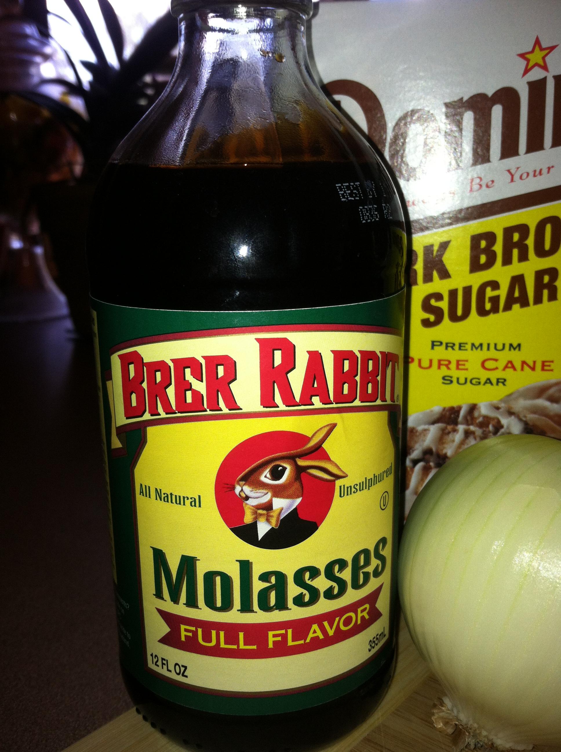 Brer Rabbit Molasses Molasses if Brer Rabbit