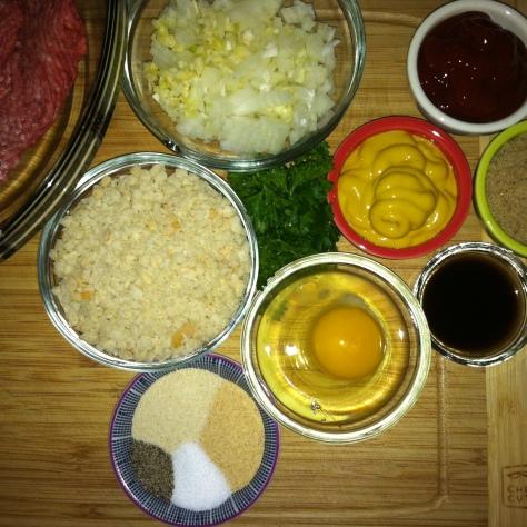 Meatloaf Cups (2)
