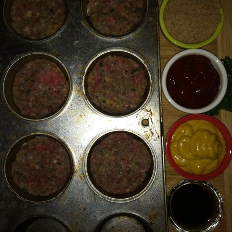 Meatloaf Cups (20)
