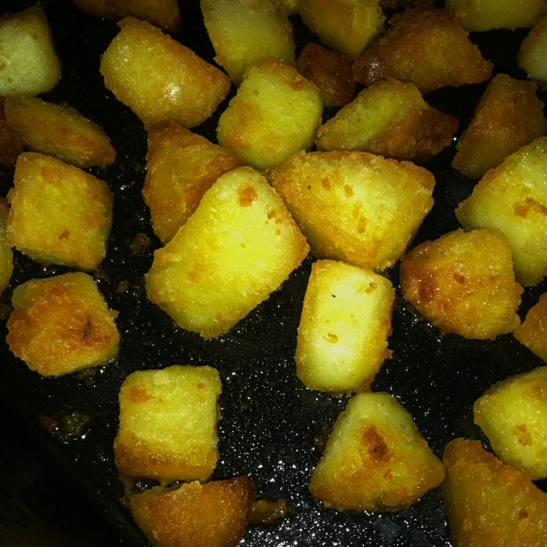 Perfect Roasted Potatoes (28)