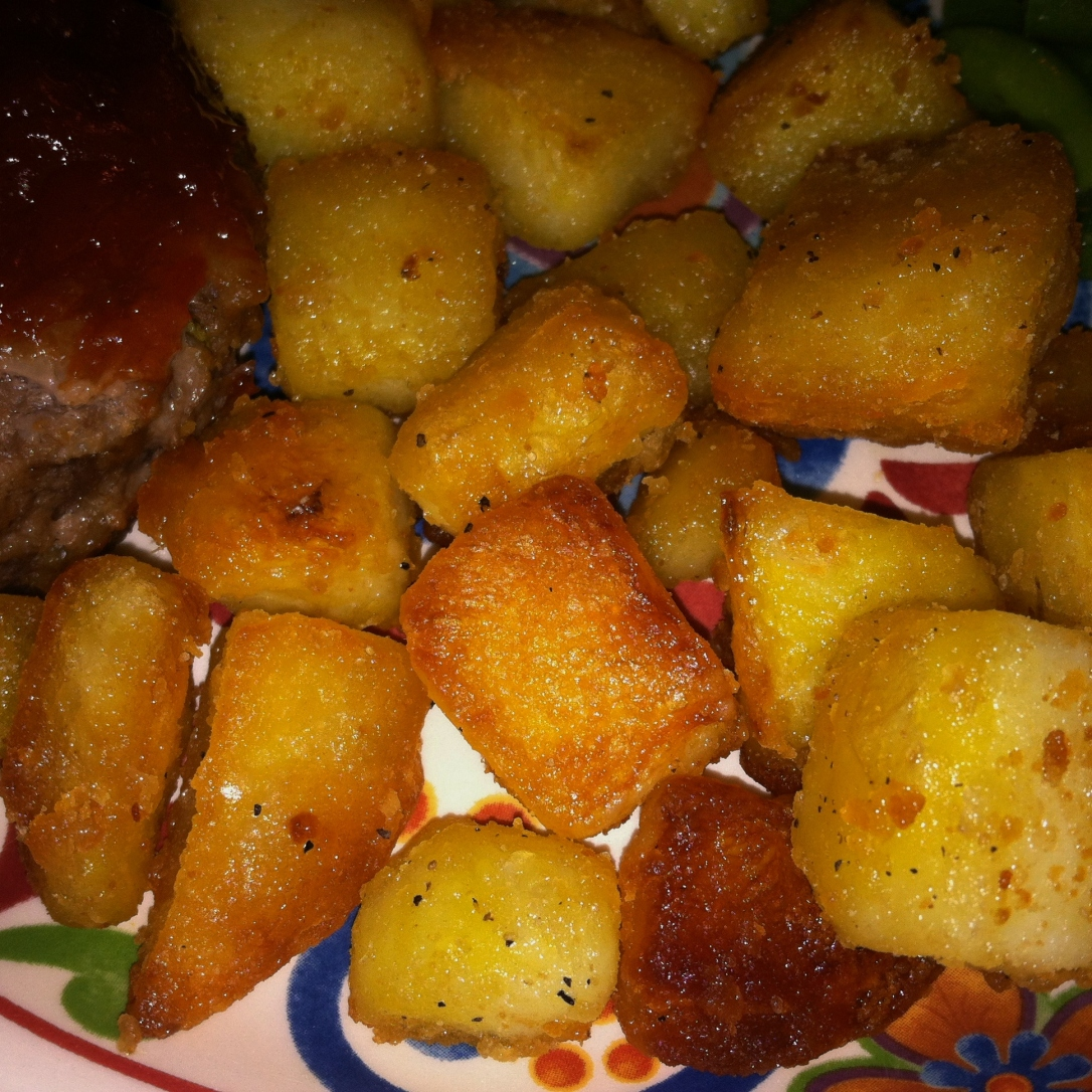 Perfect Roasted Potatoes (31)